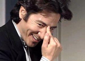 「田村正和 古畑任三郎」の画像検索結果