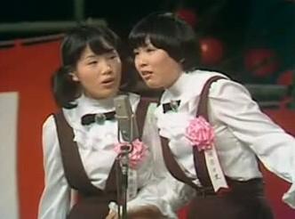 上沼恵美子の年齢は?若い頃は姉と海原千里万里で漫才師!結婚で引退していた?